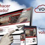 """""""Voluncloud"""" la app para elegir tu voluntariado"""