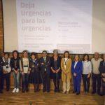 La Consejería de Salud de La Rioja y el Colegio de Médicos impulsan una campaña para orientar a los ciudadanos de cuál es el mejor dispositivo para ser atendido en función de su dolencia