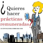 El 40% de los participantes en el programa de prácticas de Fundación ONCE y Crue Universidades Españolas ya están trabajando