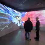 Una Navidad llena de fantasía y tecnología en el espacio Fundación Telefónica