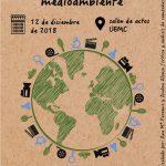 La Universidad Europea Miguel de Cervantes acogió ayer una jornada centrada en la importancia de la divulgación del medioambiente