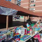 Fundación Esfera celebrará un Mercadillo solidario navideño de juguetes