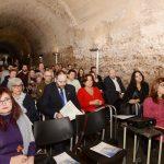 Expertos debaten en Astorga cómo diseñar ciudades y pueblos para todas las personas