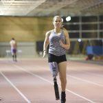 """Desirée Vila, la atleta paralímpica ejemplo de superación y valores: """"Lo único incurable son las ganas de vivir"""""""