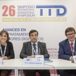 Valencia ha acogido el 26º Simposio Internacional del Grupo de Tratamiento de Tumores Digestivos