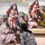 """La Asociación Española de Pintores y Escultores acogerá en Madrid un taller de """"marketing para artistas"""""""