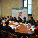 Fundación Estrategias aprueba impulsar en 2019 los 62 proyectos del II Plan Estratégico con la 7ª Carta de Compromisos