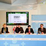 Se firma un convenio para hacer más accesible el Camino Francés de Santiago