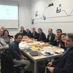 La Fundación Valenciaport desarrolla el Plan de innovación de la comunidad logística del Puerto de Valencia