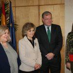 María Luisa Carcedo anuncia la próxima apertura del Centro de Referencia Estatal de León para atender a personas mayores