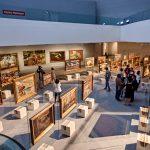 Sorolla se despide del Centro Niemeyer con la cifra récord de 56.279 visitantes