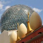 Los visitantes a los Museos Dalí han sobrepasado los 1,3 millones en 2018