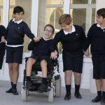 Cerca de 140.000 estudiantes aportan ideas para fomentar un recreo inclusivo