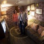 El primer escape room energético retoma su tour por España