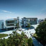 El Centro Botín ha recibido 206.080 visitas en 2018