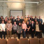 La Organización Nacional de Trasplantes inaugura el Máster Alianza de formación de profesionales iberoamericanos en nuestro país, que contribuye a la Marca España