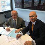 Fundación Aon España y Fundación Deporte & Desafío firman un nuevo convenio de colaboración para la inclusión social de personas con otras capacidades