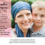 Supermercados Sanchez Romero lanza el Redondeo Solidario