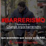 'Barrerismo', la nueva campaña de Fundación ONCE contra los obstáculos en los espacios públicos