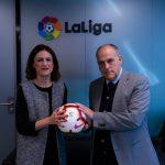 LaLiga y la Fundación Trinidad Alfonso renuevan su compromiso de colaboración