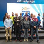 La Fundación Trinidad Alfonso lanza la segunda edición de FER Entrenadores