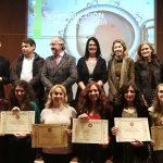 Ciento cuarenta profesionales se han especializado en reproducción humana asistida a través del máster organizado por Salud y Familias y Universidad de Sevilla