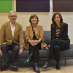 Fundación Cañada Blanch y Casa Mediterráneo continúan el año cultural con un encuentro con la escritora Nativel Preciado