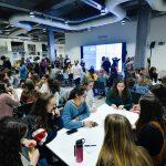 Mujeres referentes asumen el reto de inspirar a las niñas hacia carreras de ciencia y tecnología