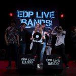 EDP presenta la segunda edición del concurso musical EDP Live Bands en España