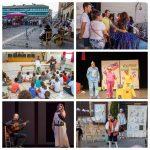 El Festival de Almagro y la ONCE siguen trabajando por la inclusión total