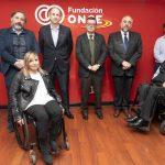 Fundación ONCE y Alstom mejorarán la accesibilidad en el transporte