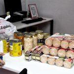 Cruz Roja distribuye 16.4 millones de kilos de alimentos
