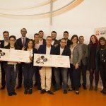 Fundación Repsol premia proyectos innovadores desarrollados por alumnos de FP