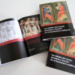 """La Fundación Santa María la Real publica un libro sobre """"Las edades del monje"""""""