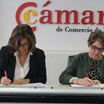 La Cámara de Comercio de España y la Fundación Telefónica unen sus fuerzas para impulsar el empleo digital