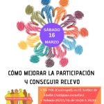 X Encuentro de Asociaciones del Noroccidente, TOL 16 de marzo de 2019