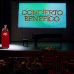 Aiqbe celebra por tercer año consecutivo su concierto solidario a beneficio de Ciudad de los Niños
