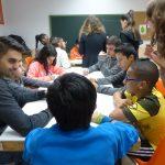"""La Fundación Telefónica y United Way impulsan un """"Getafe más fitness"""" para jóvenes en situación de vulnerabilidad"""