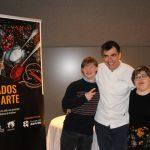 Proyecto Bocados de Arte de la Fundación Síndrome de Down de Madrid
