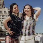 """Las personas con síndrome de Down, modelos por un día para reivindicar que """"la belleza es para todos"""""""