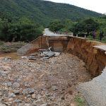 La distribución de ayuda comienza en Mozambique a medida que aumentan los temores por la seguridad de los niños