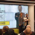 La Fundación Santa María la Real recibe un nuevo premio por el programa Lanzaderas