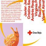 Cruz Roja estrenará el documental 'La Creatividad al Principio' el próximo 5 de abril en Granada
