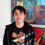 El usuario más joven de Fundación Esfera logra el primer premio del Concurso Maxam