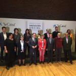 INTRAS gana un Premio La Caixa a la innovación social por un proyecto de realidad virtual para cuidados paliativos