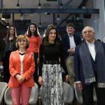 Su Majestad la Reina preside el lanzamiento de (In)fórmate, un proyecto para fomentar el pensamiento crítico en adolescentes