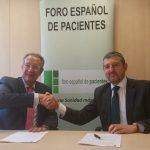 CEDDD incorpora al Foro Español de Pacientes.