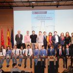 El colegio Santa Gema Galgani (Madrid) gana la VII edición del Torneo Intermunicipal de Debate Escolar celebrado en la Universidad Francisco de Vitoria (Madrid)