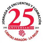 La Jornada Regional de Cáritas Aragón congregará a cerca de 500 agentes en su 25 aniversario.