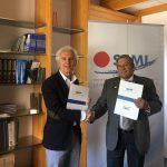 La Sociedad Española de Medicina Interna y la Alianza General de Pacientes firman un acuerdo de colaboración
